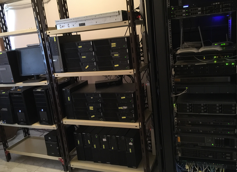 alameensoft Data Center