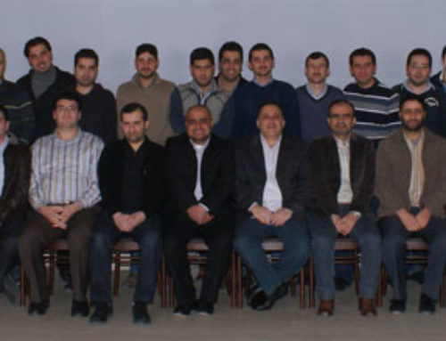 SyrianSoft… The First National Company in Syria Awarded CMMI-ML3